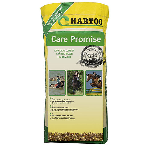 Care promise 15 kg