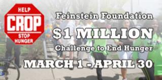 Feinstein Challenge Ends 4/30/14
