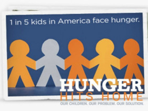 12 Things about Hunger – Did You Know?