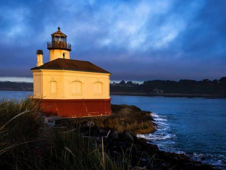 3 Must-See Oregon Coast Lighthouses