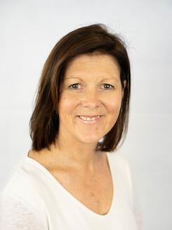 Louise Berkelmans