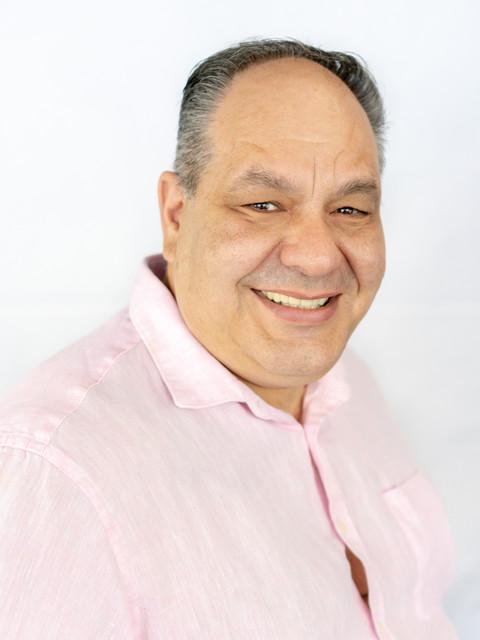 Garry Ganis