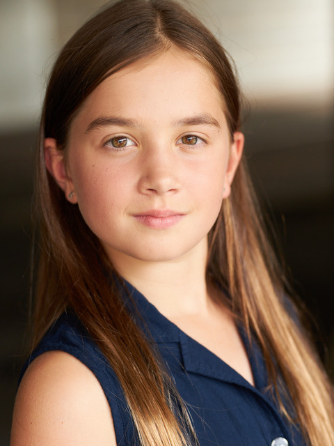 Violet Merrigan