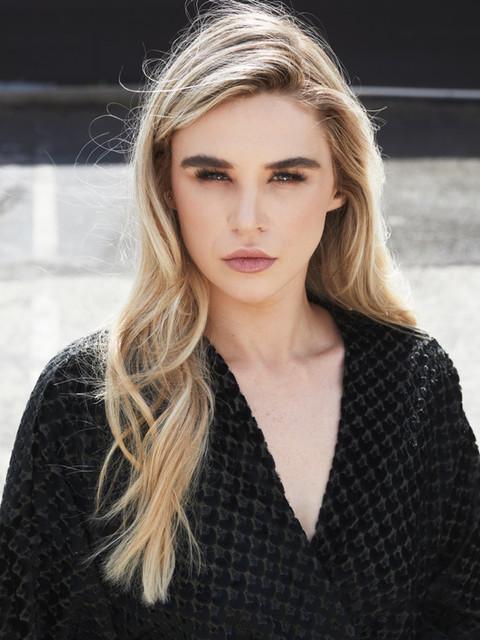 Lisette Campbell