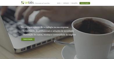 onbits soluções enxutas