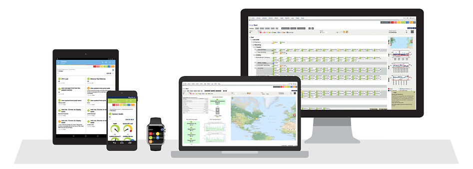 monitoramento onbits