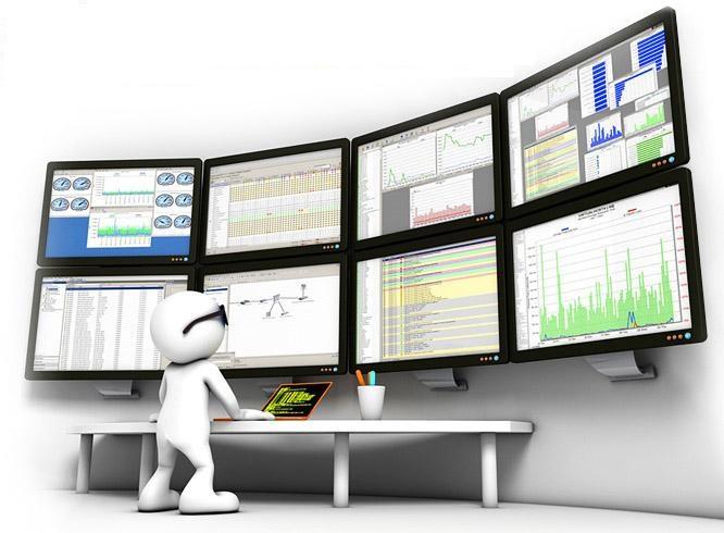 NOC Monitoramento de redes e servidores