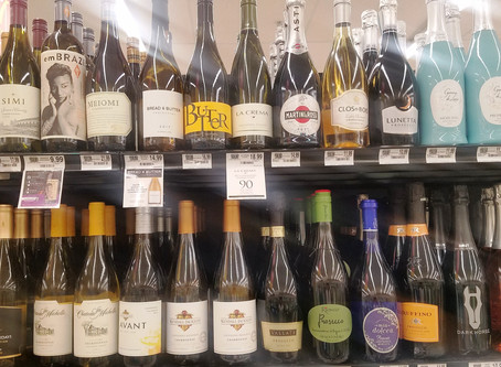 Step Up your Wine Display Game!