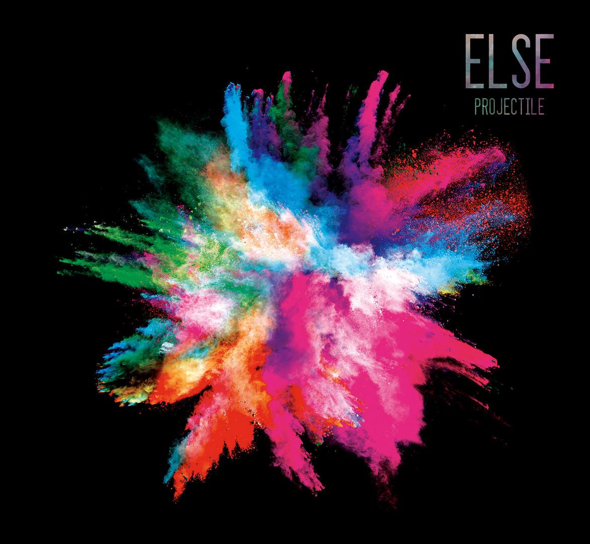 First album cover