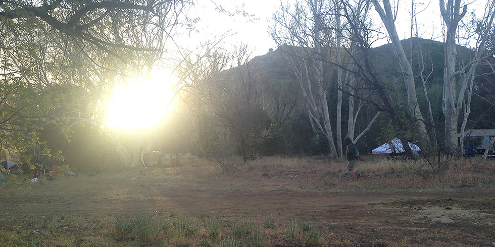 Kennedy Ranch