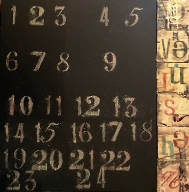 The Concept of Numbers