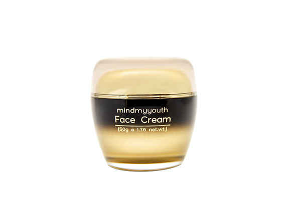 Mind My Youth Face Cream 50g