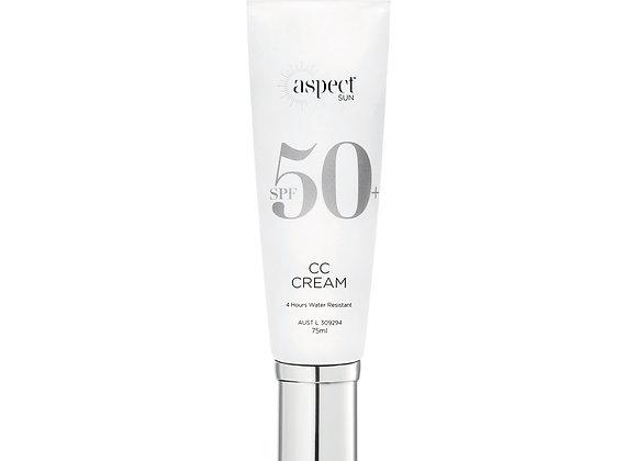 CC Cream SPF 50+ 75mL
