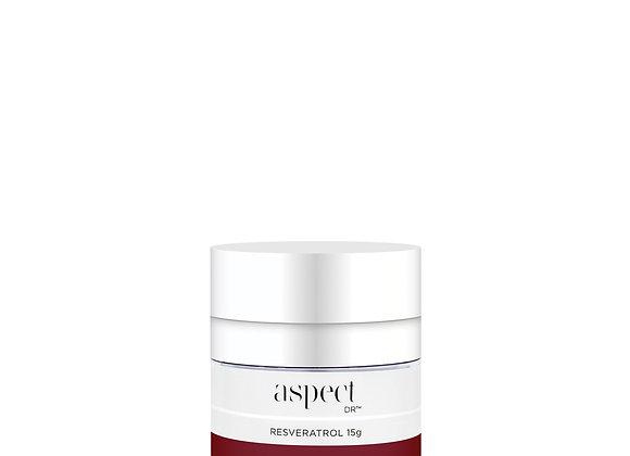 Resveratrol Moisturising Cream 50g