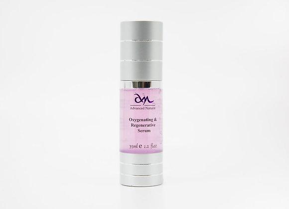 Oxygenating & Regenerative Serum 35mL