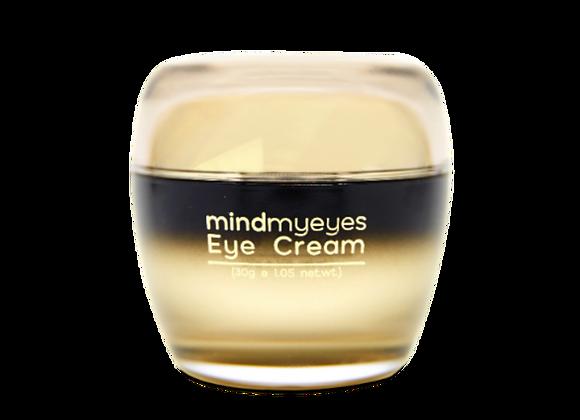 Mind My Eyes Eye Cream 30g