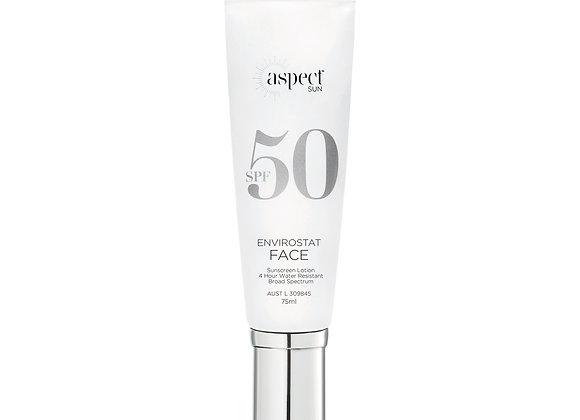 Envirostat Face SPF 50+ 75mL