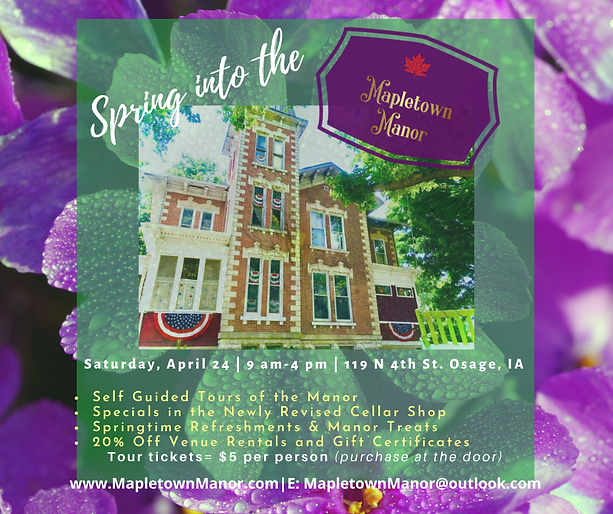 Mapletown Manor Spring Event.png