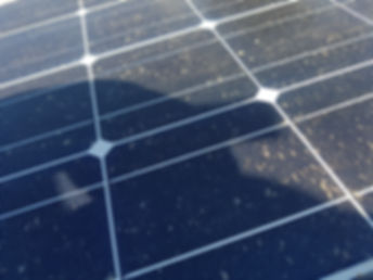 solar panel mould cleaning brisbane