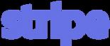 stripe blue logo