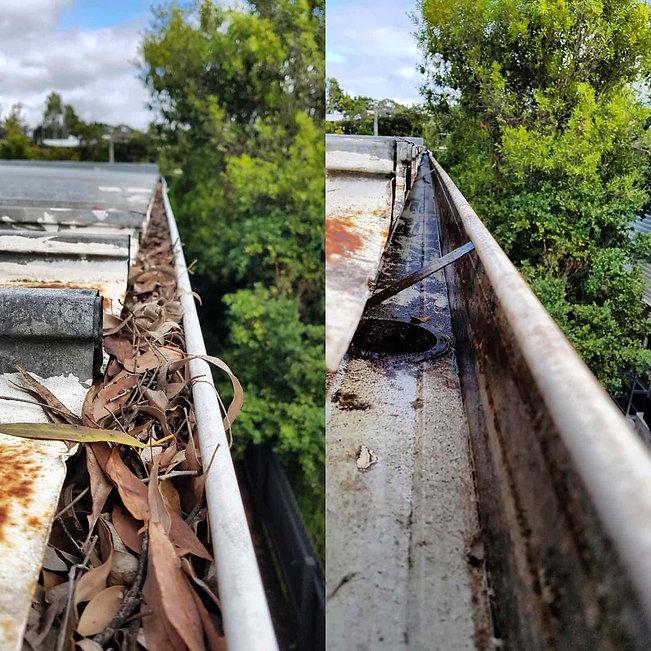 Gutter Cleaning Brisbane Brisbane Wide Gutter Cleaning