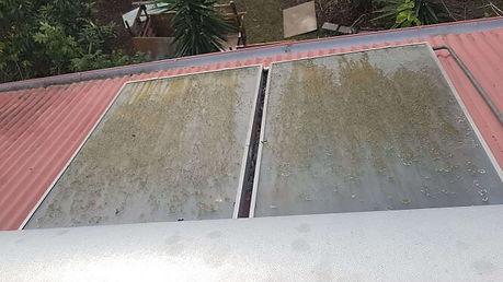 Hot water solar panel brisbane