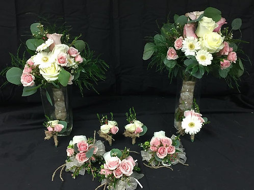 Weddings - Call for Pricing