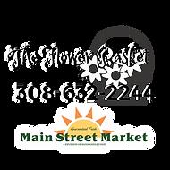 Flower Basket Logo