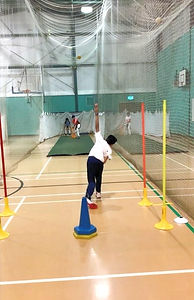 JHCA Cricket