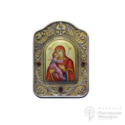 """Икона """"Богоматерь Владимирская"""""""