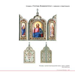 общий каталог Ростовская финифть123