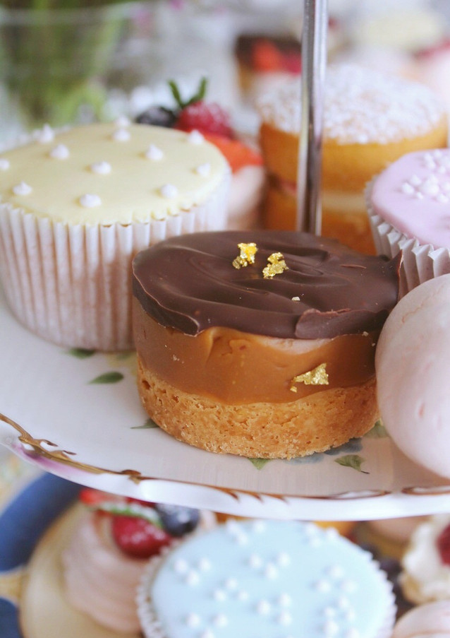 high tea favourites