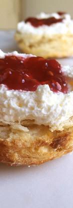 classic scone