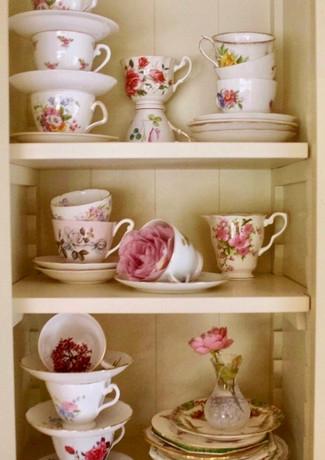 china cupboard
