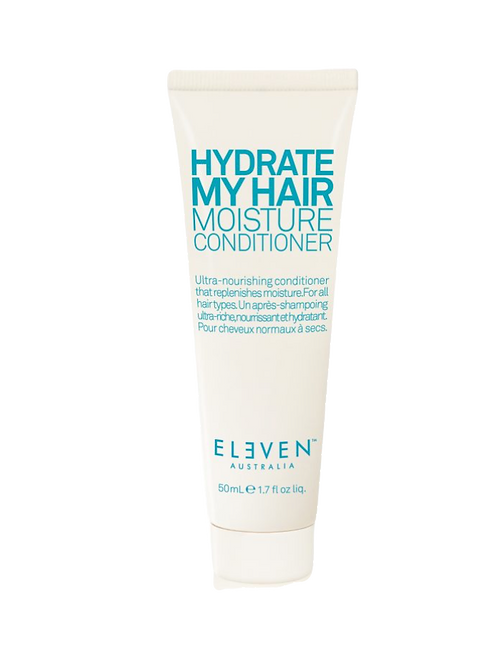 MINI : HYDRATE MY HAIR MOISTURE CONDITIONER