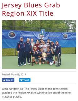 2x Regional Champion