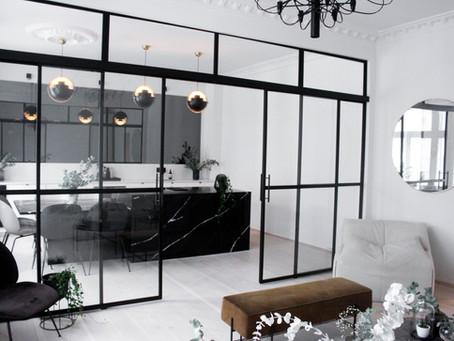Lene Orvik                                     Glass og metall prosjekter