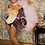 Thumbnail: Sultry Marie Antoinette, multiple color choices