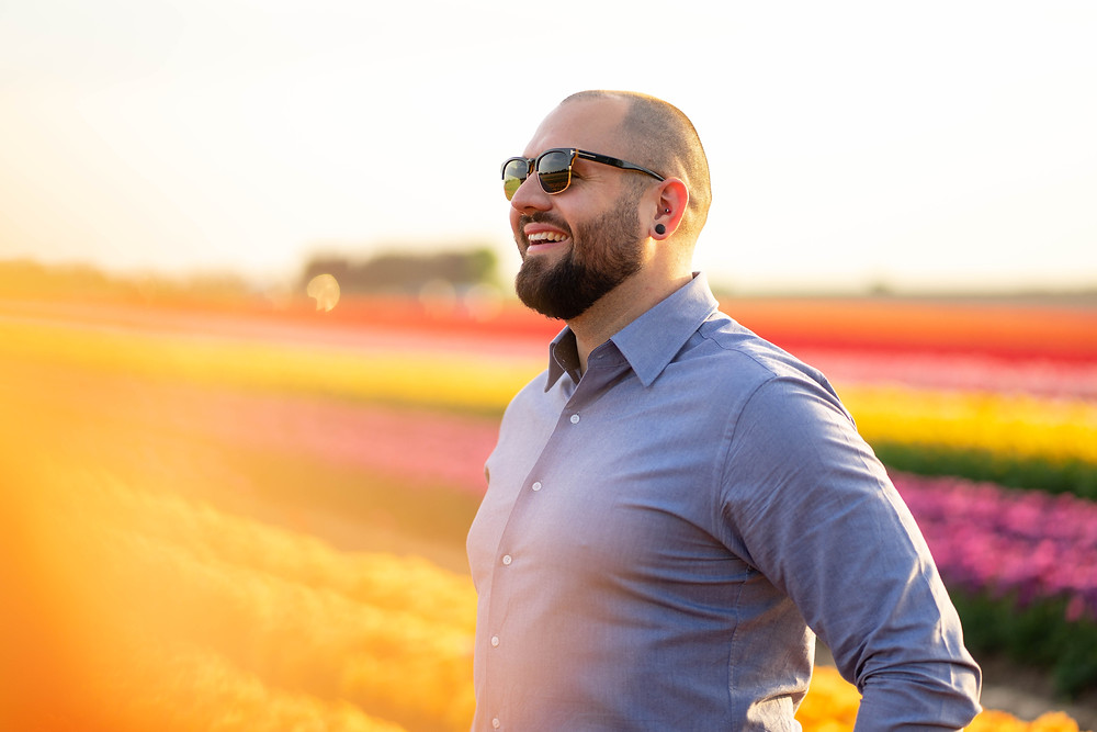 Kevin Nowak Befeni Vertriebspartner Partner Dein Maßhemd