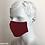 Thumbnail: Kindermaske im Polostoff 5er-Pack
