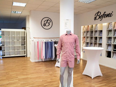 Befeni Showroom