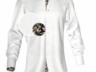 Befeni Maßhemden Konfigurator ist online