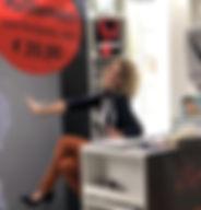 Romina Sattler Befeni Partnerin Befeni Masshemden Bayern