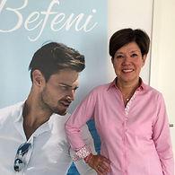 Befeni Partnerin Stuttgart Manuela Moraske