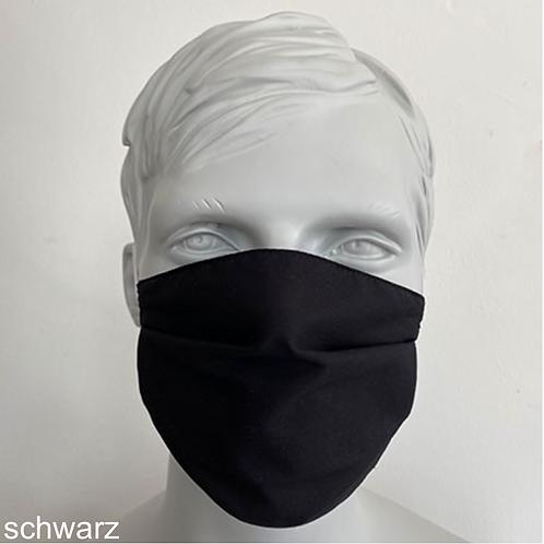 Maske mit Bamboofasern 5er-Pack