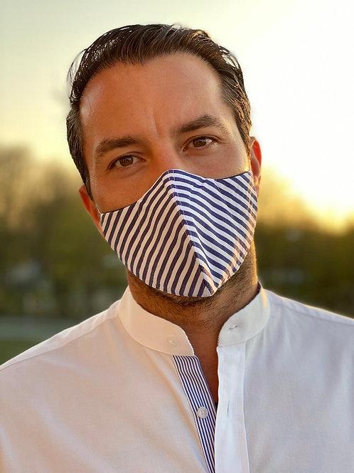 Stoffmaske Exclusive im Wunschdesign