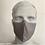 Thumbnail: Maske mit Nasenbügel 5er-Pack