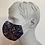 Thumbnail: Designmaske bunt 5er-Pack