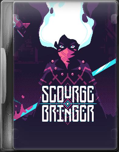 Scourge Bringer