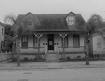 Photo of the Durst House